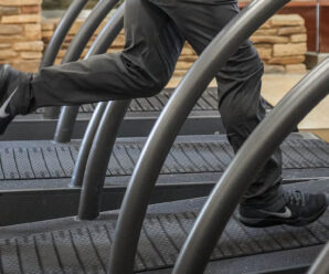 The Workout: The Cardio Challenge