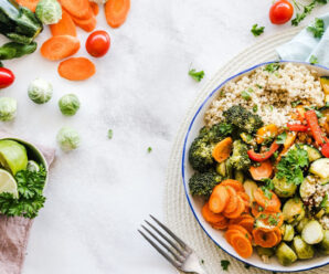 3 Food Groups That May Help Prevent Type-2 Diabetes