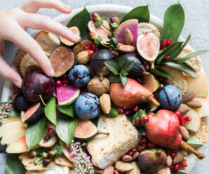 5 Fall Fruits That Star in some Tasty Treats